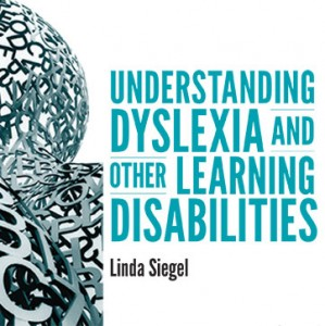 Book Launch – Understanding Dyslexia and Other Learning Disabilities