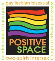 Positive Space Workshop
