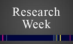 Research Week: Keynote with Dr. Carlos Alberto Torres