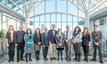 President's Working Committee on Disability Culture, Art, and Equity