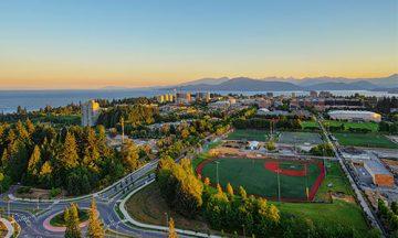 UBC's School of Kinesiology #1 in Canada, #16 globally in Shanghai Ranking