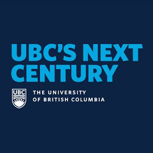 Join us in shaping UBC's Next Century