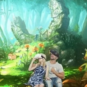 Augmented and Virtual Reality — Pedagogical Possibilities