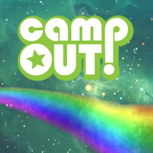 Eighth Annual Evening in Support of CampOUT!