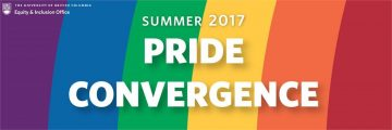 Pride Convergence – Summer Edition