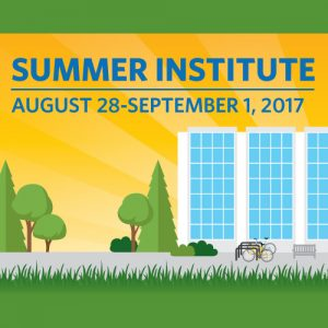 CTLT Summer Institute