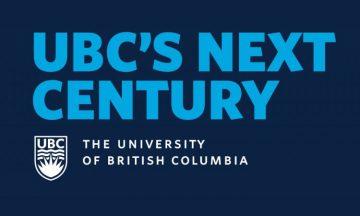 Help Shape UBC's Strategic Plan