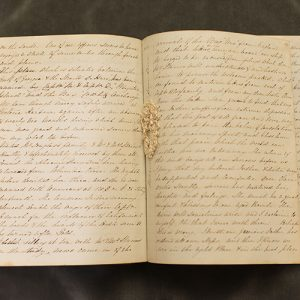 UBC acquires first known account of B.C. by English woman
