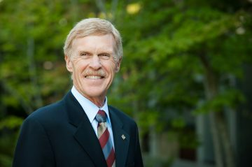 A Salute to Retiring UBC Professor and Director Emeritus, Robert (Bob) Sparks