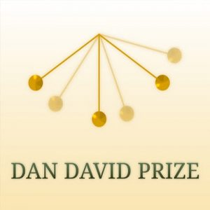 Dan David Prize Call for Nominations and Scholarships 2018