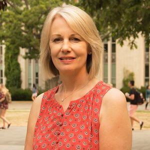 The Faculty of Education welcomes new director of International Baccalaureate Programmes Meredith Fenton