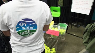 ETS Sky Water Earth at the PSA Super Conference