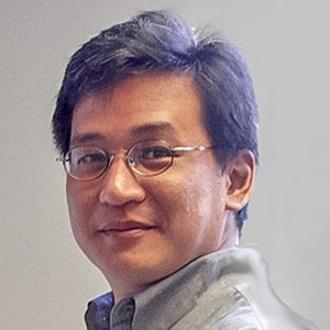 Dr. Romeo Chua named SCAPPS Fellow