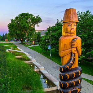 Call for Applications | Canada Research Chair Cluster Hire in Indigenous Education