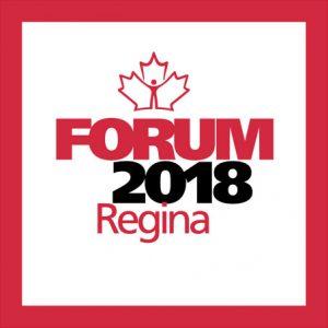 Forum 2018 Regina