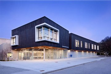 New sports, physiotherapy facility opens at UBC