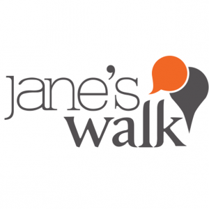 UBC Jane's Walk 2018