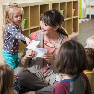 Webinar Bc Early Childhood Education Assistant Basic Certificate