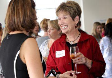 Transformative Educational Leadership Program Alumni Reception
