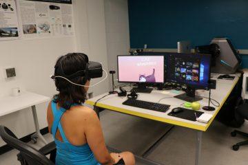 CTLT Summer Institute: Emerging Media Lab Orientation