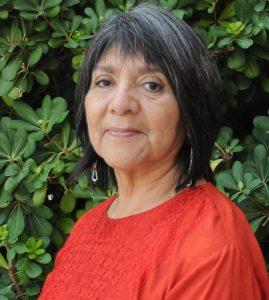 Drop-in Session with Visiting Hopi Language Scholar & Activist Dr. Sheilah Nicholas