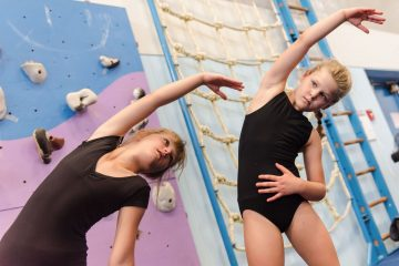 Active Kids Launches New Virtual Intro to Gymnastics Classes
