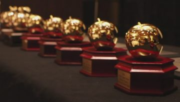 UBCO 2020 Golden Apple Award – Dr. Peter Arthur