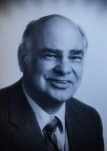 Clifford J. Anastasiou Award in Education